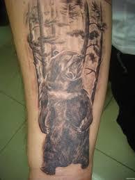 коллекция тату на голени пользователя Shelaranastasia в яндекс