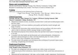 Resume Template For Nursing Job Free Download Resume Templates ...