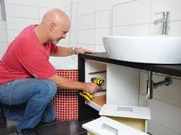 Waschtisch Selber Bauen Und Montieren