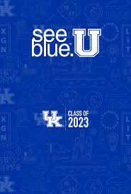 Uky Graphic Design University Of Kentucky See Blue U By Seth Riker Issuu