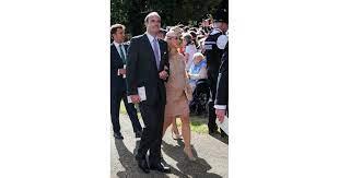 Adam Middleton — Princess Charlotte's Godfather | Meet All 12 of Prince  George and Princess Charlotte's Godparents | POPSUGAR Celebrity Photo 7