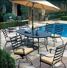 outdoor wrought iron furniture. Cast Aluminum Outdoor Furniture Wrought Iron C