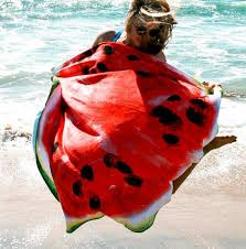 funny beach towels. Funny Watermelon Round Beach Towel Cotton On For Yoga 3d Towels