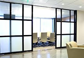 office wall divider. Glass Office Wall Divider E