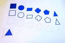 Geometric Cabinet Control Chart Geometric Cabinet Control Chart