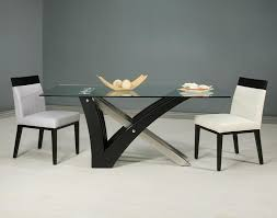 cool small dining table designs dining room the glass top dining tables homesfeed about small