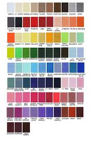 Kool Aid Hair Color Chart Color Aid Chart 24 Inspirationalnew Kitchenaid Colors Chart