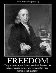 Famous Quotes About Freedom