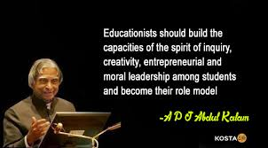 role model abdul kalam essay my role model apj abdul kalam  role model abdul kalam essay