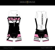 Triathlon Kit Design Blog Saddledrunk