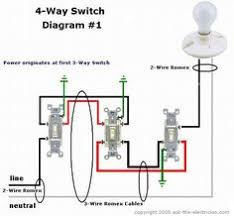 image result for 240 volt light switch wiring diagram see how to wire a switch step by step pictures and easy to understand wiring diagrams