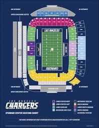 stubhub center seating chart seating chart