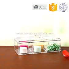 Clear Acrylic Rectangle Storage Box With Lid, Clear Acrylic Rectangle  Storage Box With Lid Suppliers and Manufacturers at Alibaba.com