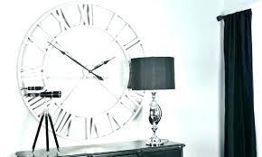 digital office wall clocks digital. Office Wall Clocks Large Contemporary Digital Full Image Uk