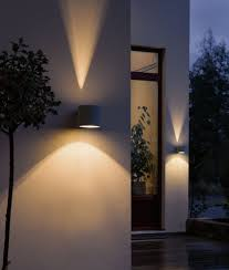 ideal on the exterior of your house