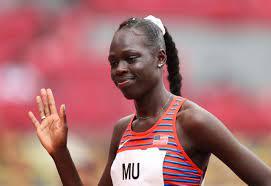 Tokyo Olympics: Pronouncing Athing Mu ...
