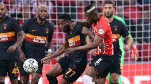 Galatasaray-PSV - CANLI SKOR