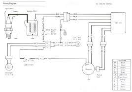 1979 Kawasaki 250 Wiring Schematics Kawasaki Ignition Wiring Diagram