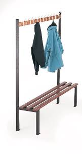 School Coat Racks Coat Racks Cloakroom School Education Premier Storage 24