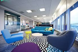 inspiring innovative office. 024 Lucozade Ribena Suntory.jpg Inspiring Innovative Office
