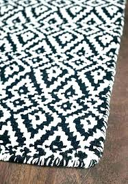 brown and white rug. Turquoise And White Rug Black Checkered Area Rugs . Brown C