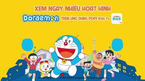 Doraemon chan - Doraemon điểm tốt của chaien là gì á.?