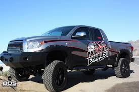 SEMA Trucks: Todd's Tundra | BDS