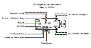 wiring hazard light switch auto wiring diagram today \u2022 hella hazard warning switch wiring diagram beetle light switch wiring wiring diagram rh blaknwyt co hazard warning light switch wiring wiring diagram for hazard light switch