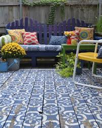patio paint ideasAdorable Outdoor Floor Painting Ideas with Best 10 Paint Rug Ideas
