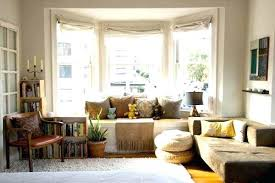 bay window couches collect this idea decorating ideas for living rooms