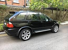 BMW Convertible bmw x5 m sport for sale : For Sale: 2006 BMW X5 3.0d Sport