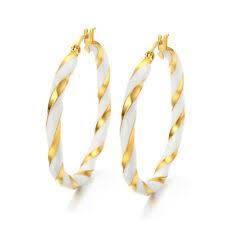 <b>Длинная</b> нить золото эмаль модные серьги - огромный выбор по ...