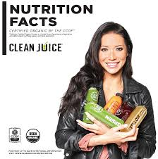 Booster Juice Nutrition Chart Nutrition Clean Juice