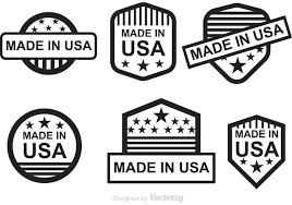 ブラックアメリカ製素材 イラスト材料ダウンロード イラスト用