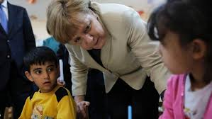 Angela merkel has announced she will not stand as chancellor of germany in another election. Angela Merkel S Warm Migrant Rhetoric Belies A Colder Welcome Financial Times