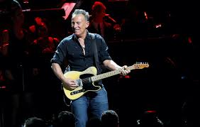 <b>Bruce Springsteen</b> debuts new 'The Rising' video during Democratic ...
