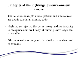florence nightingale theory essay on florence nightingale theory research paper academic writing