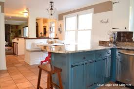 fabulous diy blue kitchen ideas kitchen precious diy painting kitchen cabinets colors home