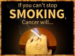 Image result for smoking is can cancer