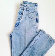 80s Highwaistsed Rockies Jeans Ft Rad Zipper Accessories