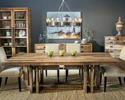 rustic dining room design. Rustic Dining Rooms Inspirational 47 Calm And Airy Room Designs Digsdigs Design N