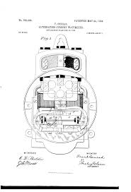 Patent us760426 alternating current wattmeter patents drawing fender wiring diagrams electric wire supply