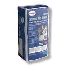Hydroment Sanded Grout 25 Lb Bag Bostik
