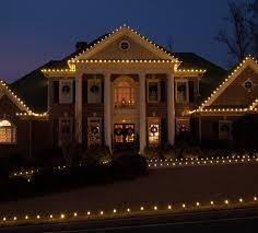 lighting a house. How To Hang Christmas Lights Lighting A House H