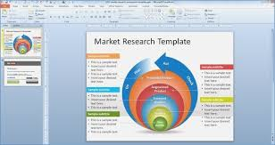 Research Paper Presentation Ppt Template Ipdv Info