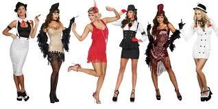 y great gatsby costumes