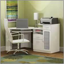 crafty inspiration ideas computer desk with printer shelf marvelous design computer desk with hutch and printer