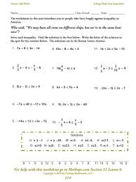 absolute value equationsnd inequalities worksheet unique simplifying imaginary numbers worksheets forll of topics solving equations and