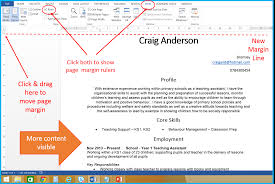Font Size Of A Resume Resume For Your Job Application