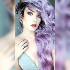 Purple Hair Style blue and purple hair donalovehair 3498 by wearticles.com